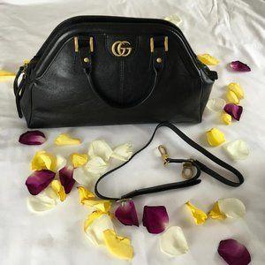 Gucci Women Handbag Removable Re(Belle) Black DM
